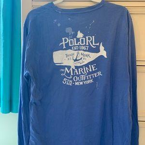 Polo Ralph Lauren Boys Longsleeve Shirt
